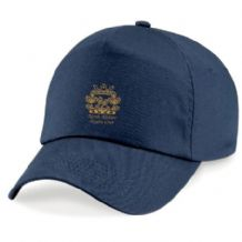 North Kildare Rugby Club Navy Cap